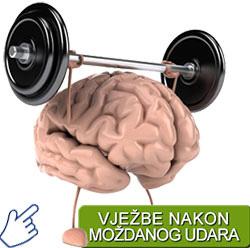 Fizio GP - Vježbe nakon moždanog udara
