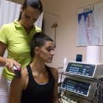 Fizio GP - Ostali načini fizioterapije - Ultrazvuk