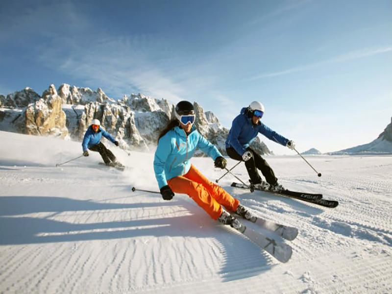 Fizio GP - Pripreme za skijanje