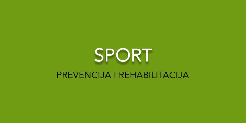 Fizio GP - fizikalna terapija - sportska rehabilitacija